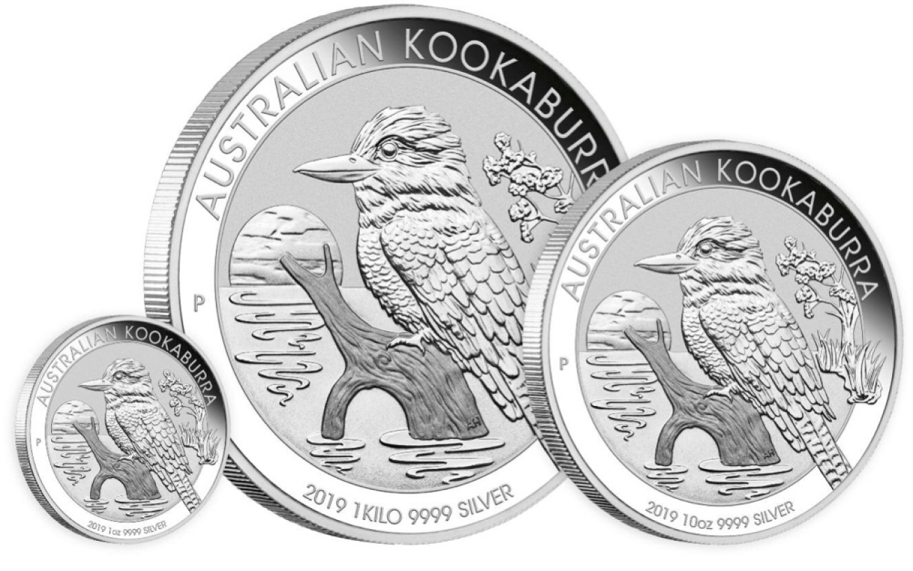 Image courtesy and © The Perth Mint